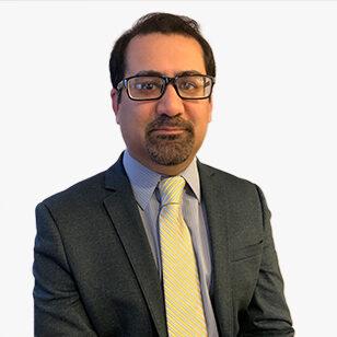 Amrish Wadhera