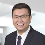 Fredrick Tsang