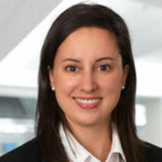 Emily M. Gische