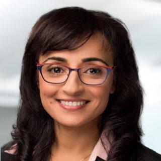 Heba Tawadross