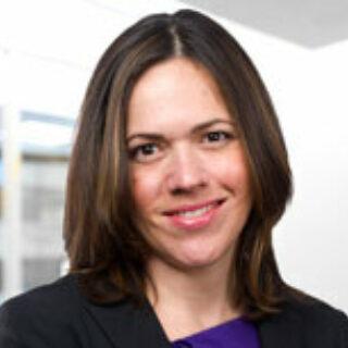 Catherine Kevane
