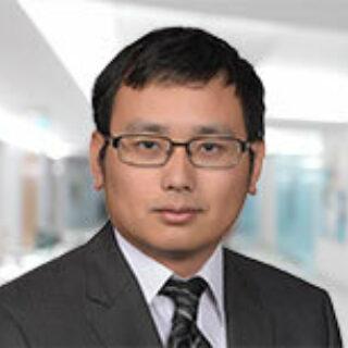 周彦骁 (Eric Zhou)