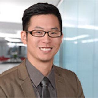 Ivan J. Wong