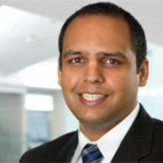 Ravi Ranganath