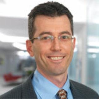 Steven S. Levine
