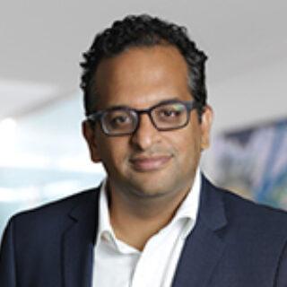 Vejay Lalla