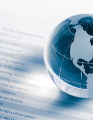 The New Foreign Tax Credit Proposed Regulations An Executive Summary topical image