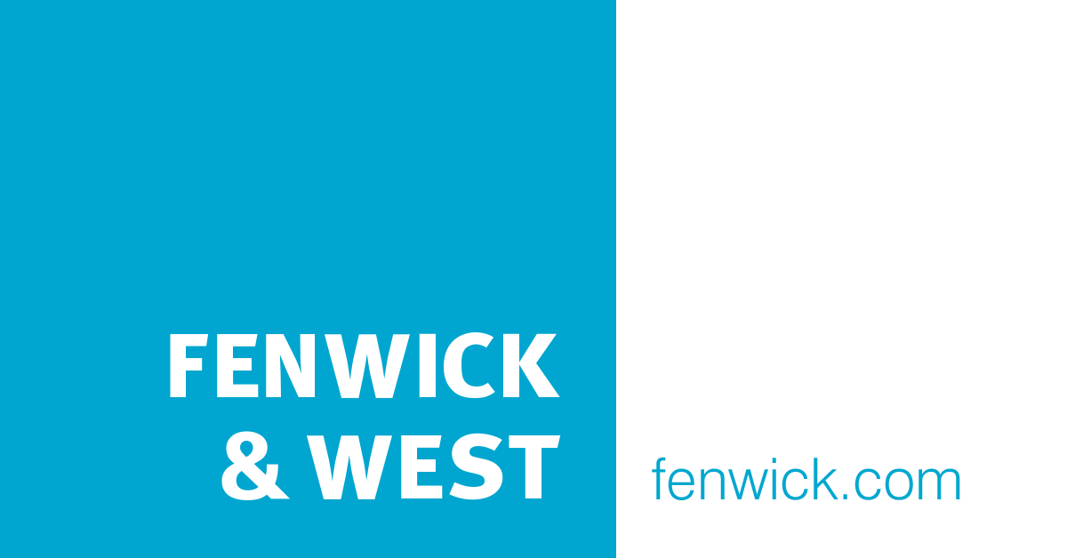 Richard Dickson Elected Incoming Chair of Fenwick & West